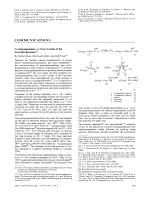 Cyclopropanimines. A Novel Variant of the Favorskii Reaction