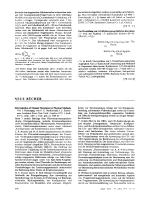 Determination of Organic Structures by Physical Methods. Vol. 3. Herausgeg. von F. C. Nachod und J. J. Zuckerman. Academic Press  New York-London 1971. 1. Aufl.  472 S.  zahlr. Abb. u. Tab.  geb. ca. DM 63