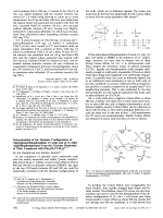 Determination of the Absolute Configuration of Alkyl(phenyl)thiophosphinic O-Acids and of O-Alkyl Alkylthiophosphonates from the Circular Dichroism of Their Complexes with [Mo2(O2CCH3)4].