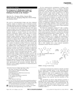 Development of a Ruthenium-Catalyzed Asymmetric Epoxidation Procedure with Hydrogen Peroxide as the Oxidant.