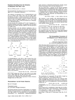 Diazomethane via the Forster Reaction.