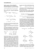 Die Synthese von Pyrimido[4.5-e]-as.-triazinen (6-Azapteridinen) [1]