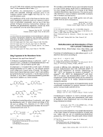 Diethylborylation and Determination of Water with Activated Triethylborane.