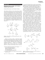 Dihydroxyacetone in Amino Acid Catalyzed Mannich-Type Reactions.