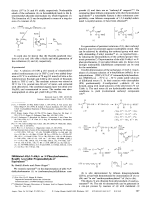 Dilithiated Allyl N-Alkyl- or N-Phenylcarbamates  Readily Accessible Propionaldehyde-d3 Equivalents.