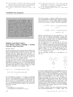 Dilithium-Nickel-Olefin Complexes. Novel Bimetal Complexes Containing a Transition Metal and a Main Group Metal