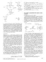 Di-tert-Butyl Acetylenedicarboxylate and Its Cyclotrimerization.