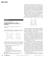 Dithiaethyneporphyrin  An Atypical [18]Triphyrin(4.1.1) Frame for Contracted Porphyrins