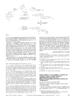 Double Addition of a Nucleophile to Carbyne and Carbonyl C-Atom  S-Phenyl 2-Phenyl-2-(phenylthio)thioacetate from trans-Bromotetracarbonyl(phenylcarbyne)chromium and Thiophenolate.