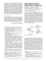 Effect of Intramolecular Coordination on Tantalum-Alkylidene-Centered Reactions  Synthesis and Structure of a Tantalum-Olefin Adduct and a Tantalum-Zinc-Alkylidene Complex.