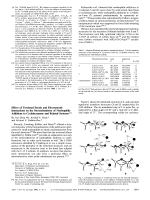 Effect of Torsional Strain and Electrostatic Interactions on the Stereochemistry of Nucleophilic Additions to Cyclohexanone and Related Systems.