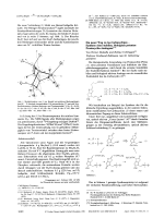 Ein neuer Weg zu 6a-Carbacyclinen Ц Synthese eines stabilen  biologisch potenten Prostacyclin-Analogons.