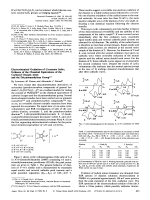 Electrochemical Oxidation of Croconate Salts; Evidence of the Chemical Equivalence of the Carbonyl Oxygen Atom and the Dicyanomethylene Group.