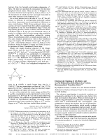 Electrocyclic Opening of 2 3-Benzo- and 2 3;7 8-Dibenzobicyclo[4.2