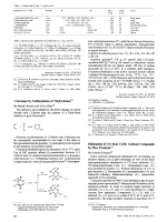 Elimination of CO from Cyclic Carbonyl Compounds by Flow Pyrolysis.