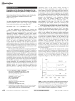 Elucidation of the Reaction Mechanism for the Palladium-Catalyzed Synthesis of Vinyl Acetate.