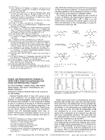 Enantio- and Diastereoselective Synthesis of Methyl (2R)-2-Amino-5-oxocarboxylates from Enones and Bislactim-Ether Cuprates.