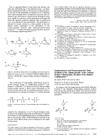 Enantioselective and Diastereoselective Total Synthesis of the Antimycotically Active Natural Product Chlorotetaine  Revision of the Relative Configuration.