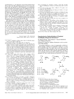 Enantioselective Hydrosilylation of Prochiral 3 4-Dihydro-2H-pyrrole Derivatives.