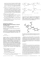 Enantioselective Synthesis of (R)-N-Boc-1-amino-2-arylcyclopropene-1-carboxylic Acid Methyl Ester.