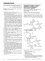 Enantioselective Synthesis of Altohyrtin C (Spongistatin 2)  Fragment Assembly and Revision of the Spongistatin 2 Stereochemical Assignment.