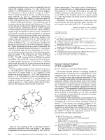 Enzyme-Catalyzed Synthesis of (S)-Cyanohydrins.