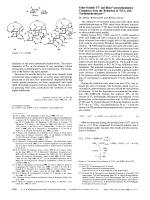 Ether-Soluble Ti0 and Bis(6-arene)titanium(0) Complexes from the Reduction of TiCl4 with Triethylhydroborate.