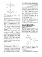 Ethyl 3-Acyl-2-thioxo-1 3-oxazolidine-4-carboxylates and Their Conversion into Ethyl -(N-Acylamino)acrylates.