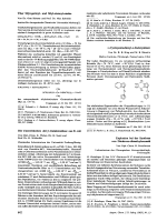 Explosion bei der Synthese von Dinitroso-dimethyloxamid.