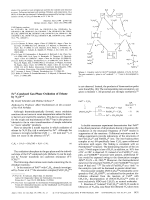Fei-Catalyzed Gas-Phase Oxidation of Ethane by N2O.