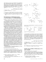 Fluoride Catalyzed Addition of Silylacetylenes to Carbonyl Compounds.