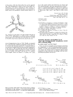 Formation  Structure  and Synthetic Use of Gluco- and Galactopyranoside Acetophenone Acetals with 1 3-Dioxane Rings.