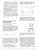 Formation of a 2 5-Diborabicyclo[2.1