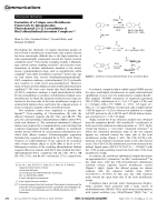 Formation of a Unique ansa-Metallocene Framework by Intramolecular Photochemical [2+2] Cycloaddition of Bis(2-alkenylindenyl)zirconium Complexes.
