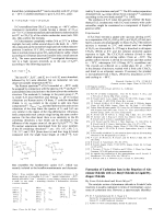 Formation of Carbenium Ions in the Reaction of Aluminum Chloride with tert-Butyl Chloride in Liquid Hydrogen Chloride.