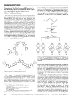 Formation of the First Isomeric [2]Catenates by Self-Assembly about Two Different Metal Ions.