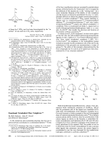 Functional Tetrahedral Zinc Complexes.