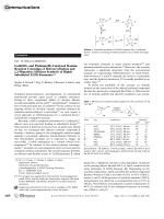 Gold(III)- and Platinum(II)-Catalyzed Domino Reaction Consisting of Heterocyclization and 1 2-Migration  Efficient Synthesis of Highly Substituted 3(2H)-Furanones.