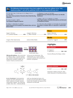 Graphical Abstract  Angew. Chem. Int. Ed. 232008