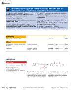 Graphical Abstract  Angew. Chem. Int. Ed. 412006