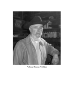 Inhonor of Professor Thomas P. Fehlner