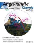 Inside Cover  A Highly Active Catalyst for the Hydrogenation of Amides to Alcohols and Amines (Angew. Chem. Int. Ed. 442011)