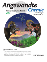 Inside Cover  Alane-Based Classical and Frustrated Lewis Pairs in Polymer Synthesis  Rapid Polymerization of MMA and Naturally Renewable Methylene Butyrolactones into High-Molecular-Weight Polymers (Angew. Chem. Int. Ed. 522010)