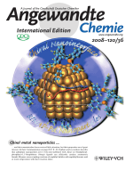 Inside Cover  Asymmetric SuzukiЦMiyaura Coupling Reactions Catalyzed by Chiral Palladium Nanoparticles at Room Temperature (Angew. Chem. Int. Ed. 362008)