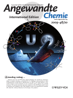 Inside Cover  Challenging the Metallocene Dominance in Actinide Chemistry with a Soft PNP Pincer Ligand  New Uranium Structures and Reactivity Patterns (Angew. Chem. Int. Ed. 202009)