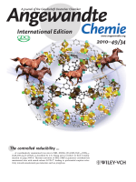 Inside Cover  Controlled Reducibility of a MetalЦOrganic Framework with Coordinatively Unsaturated Sites for Preferential Gas Sorption (Angew. Chem. Int. Ed. 342010)