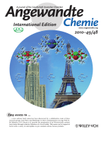 Inside Cover  Generation and Reactions of an Unsubstituted N-Heterocyclic Carbene Boryl Anion (Angew. Chem. Int. Ed. 482010)