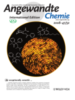 Inside Cover  Imaging of Latent Fingerprints through the Detection of Drugs and Metabolites (Angew. Chem. Int. Ed. 522008)