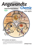 Inside Cover  Lewis Base Induced Reductions in Organolanthanide Chemistry (Angew. Chem. Int. Ed. 142010)
