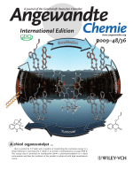 Inside Cover  Light-Driven Enantioselective Organocatalysis (Angew. Chem. Int. Ed. 362009)